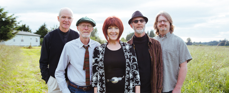 The Holmes Shea Band